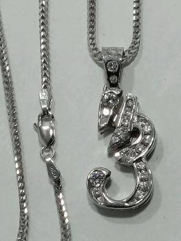 Photo of fine jewelry Northwest Indiana.
