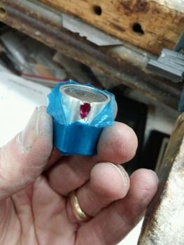 Photo Munster Custom Ring Designer.