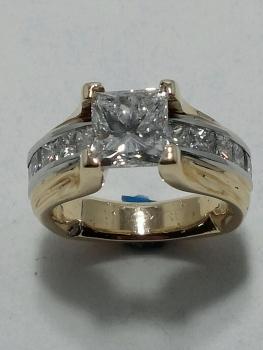 Photo Engagement Rings Northwest Indiana