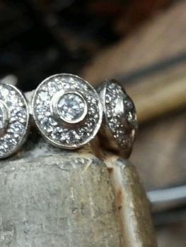 Photo Northwest Indiana boho jewelry.