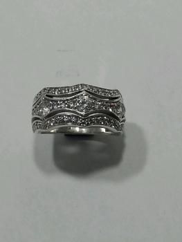Photo custom ring Northwest Indiana.