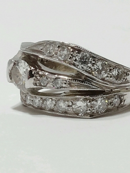 Photo of jewellery Crown Point.