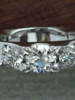Photo of wedding band Northwest Indiana.