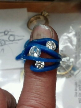 Photo Northwest Indiana Custom Jeweler.