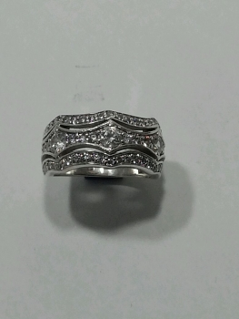 Photo custom ring Northwest Indiana.